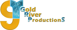 Gold River Productions Logo